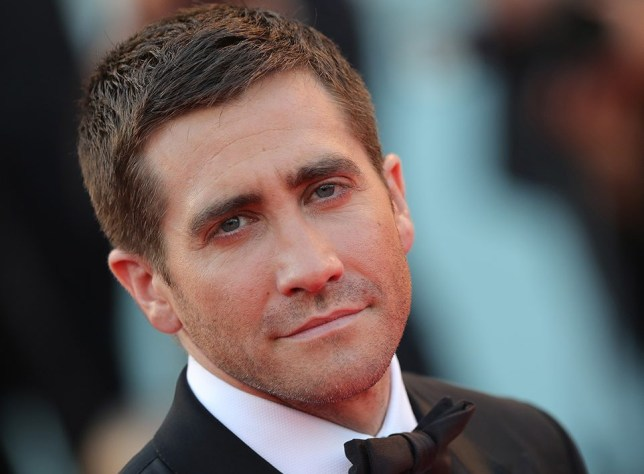 Jake Gyllenhaal didn't get an Oscar nomination either for Nocturnal Animals (Picture: Getty Images)
