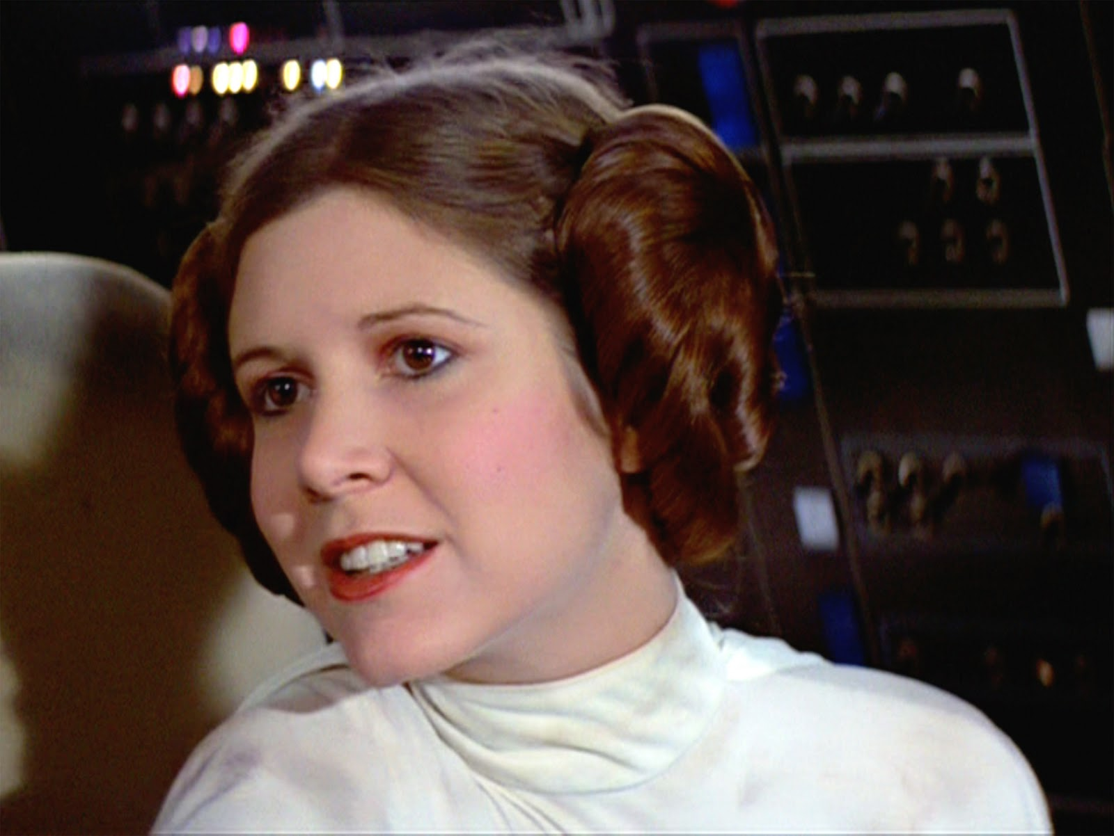 Why a Princess Leia origin movie would be better than a Han Solo movie