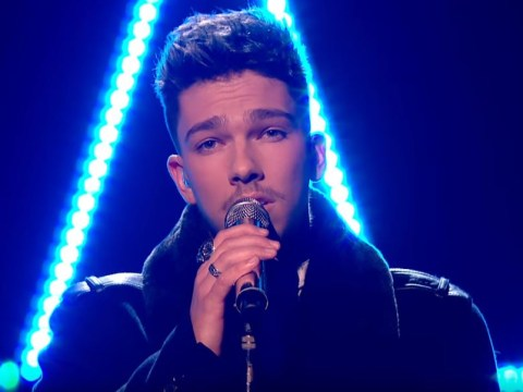 X Factor's Simon Cowell compares Matt Terry to a bad sandwich while his act Emily Middlemas is branded 'boring'