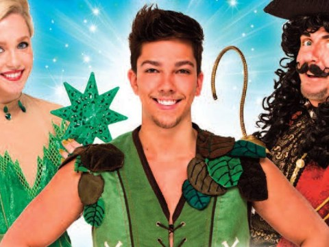 Matt Terry won't be appearing in panto this Christmas because ITV bosses bought him out