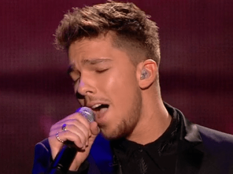 Matt Terry won this year's X Factor but will he survive the winner's curse?