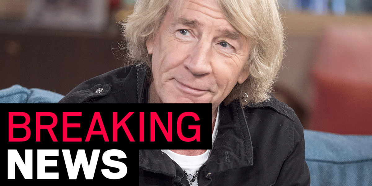 Rick Parfitt had died (Picture: Rex)