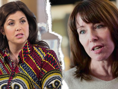 Kirstie Allsopp trades online blows with Kay Burley over coverage of George Michael's death
