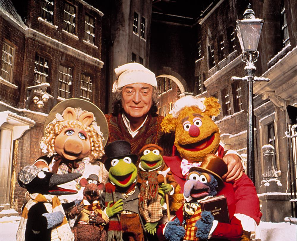 Why The Muppet Christmas Carol is the ultimate Christmas movie experience