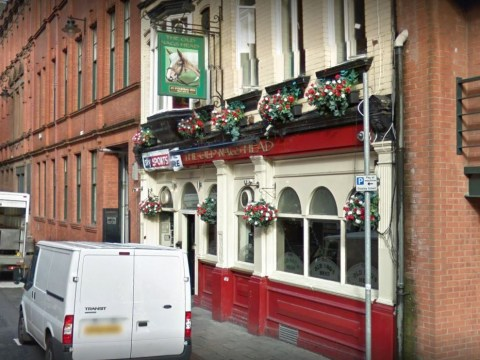 This Manchester city pub will be feeding the homeless on Christmas day