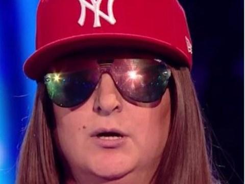 Supermodel Jourdan Dunn randomly throws unprecedented shade at X Factor reject Honey G