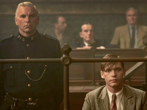 What to expect from this year's festive Agatha Christie BBC drama Witness For The Prosecution