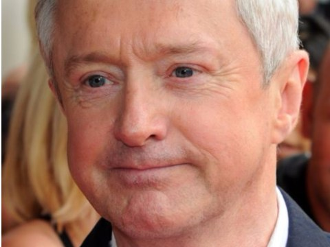 X Factor judge Louis Walsh has responded to One Direction's Liam Payne telling him to 'shut the f**k up'
