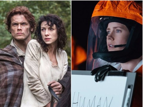 'Where the f*** is Arrival?!': Golden Globe nominations for 2017 leave movie and TV fans raging