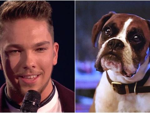 Did the John Lewis Christmas advert in the X Factor breaks help Matt Terry win?