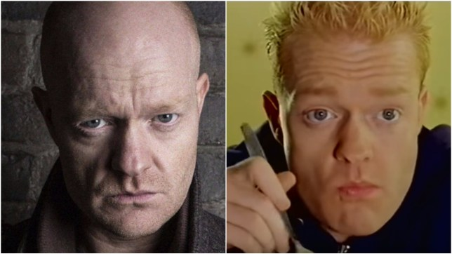 Eastenders Max Branning Was In A Super Noodles Advert