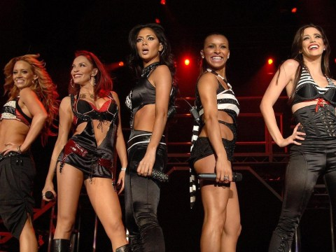 Nicole Scherzinger 'reuniting with The Pussycat Dolls for tour and new music in 2018'