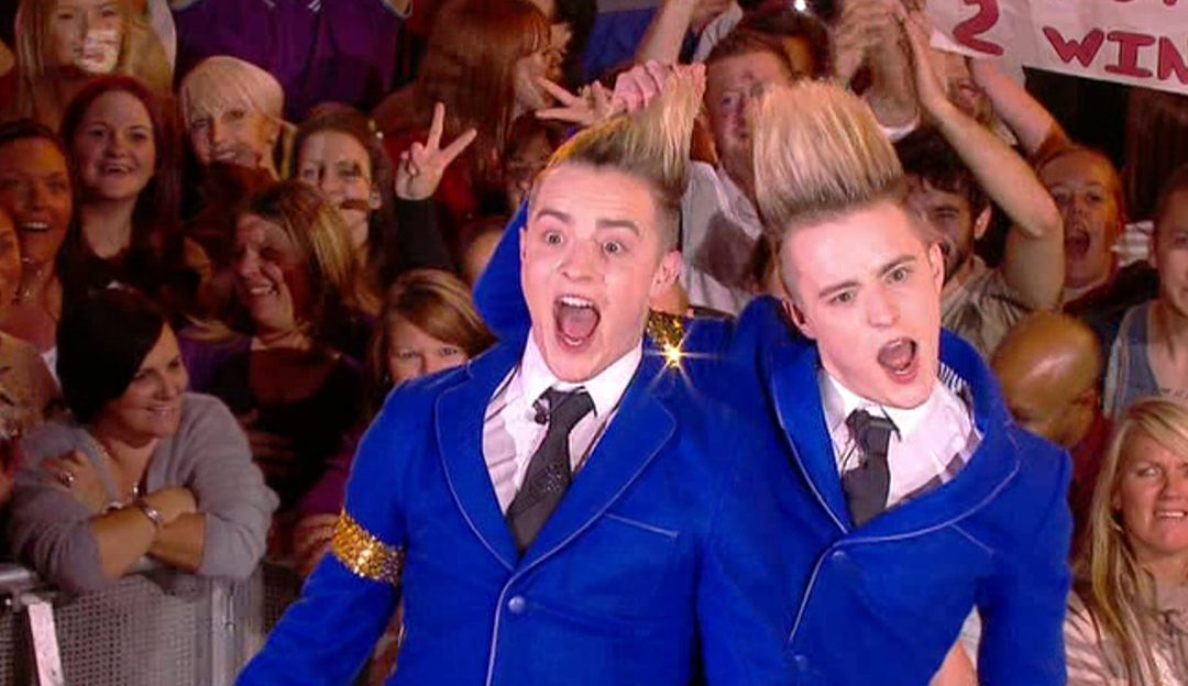 Jedward set to return to Celebrity Big Brother for small pay day