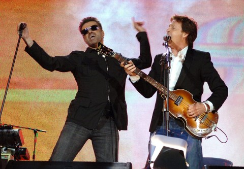 George Michael dead: 12 of his best duets, from Beyonce to