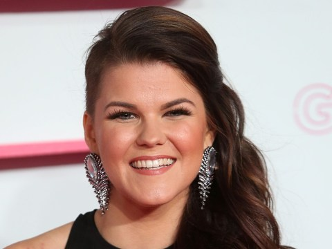 Is the X Factor's Saara Aalto about to sign a record deal?