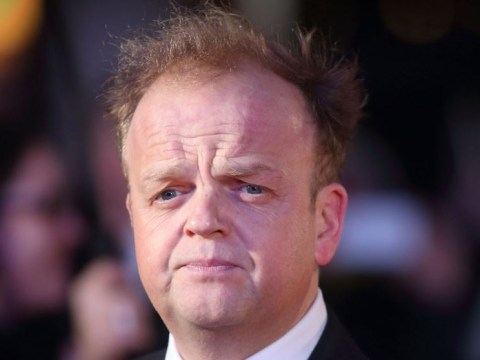The Witness For The Prosecution star Toby Jones calls the lack of female directors in film and TV a 'shameful anomaly'