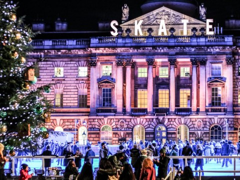 The 5 best ice rinks in London to visit this Christmas (and beyond)