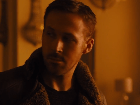 WATCH: Ryan Gosling and Harrison Ford face off in the first trailer for Blade Runner 2049