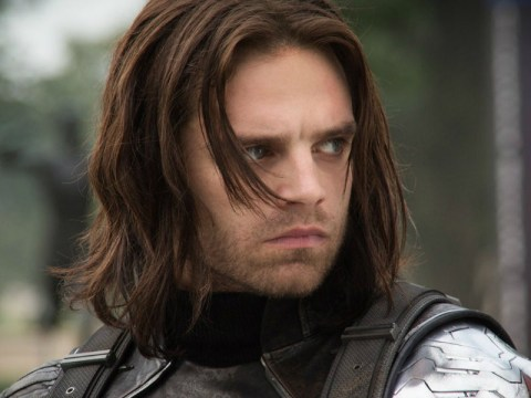 Will Sebastian Stan's Winter Soldier be the new Captain America?
