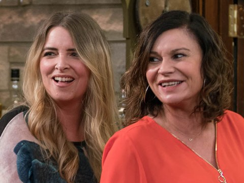 Emmerdale spoilers: Lucy Pargeter returns as Chas Dingle after maternity leave