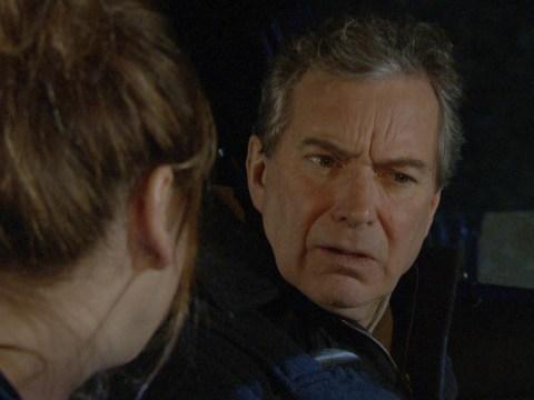 Emmerdale spoilers: Tragic scenes ahead as John Middleton has already filmed Ashley Thomas' death