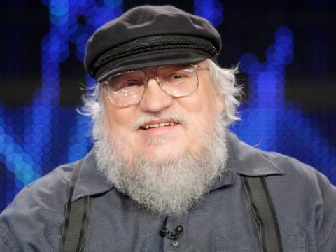 Rejoice! There will be a new Game Of Thrones story out by George RR Martin this year