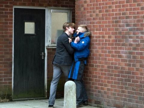 Coronation Street spoilers: Chesney Brown in danger as Daniel Osbourne's darker side explodes