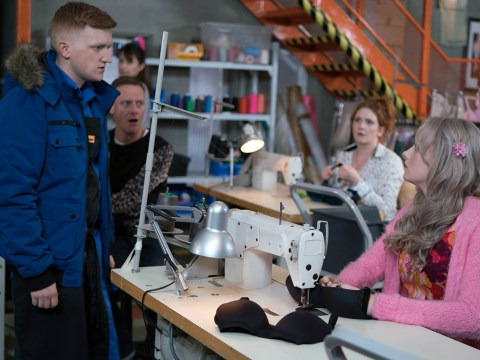 Coronation Street spoilers: Gutted Chesney Brown confronts Sinead Tinker over her cheating with Daniel Osbourne