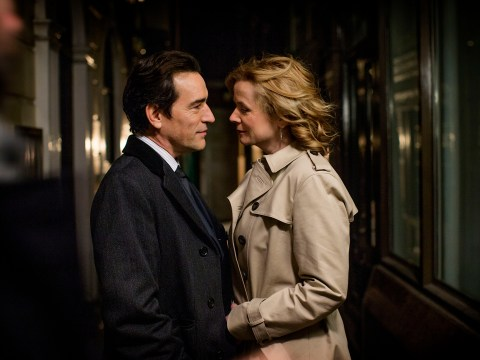 All you need to know about BBC One's steamy new Sunday night thriller Apple Tree Yard