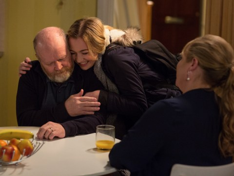 EastEnders spoilers: He's back! Phil Mitchell comes home with his new liver