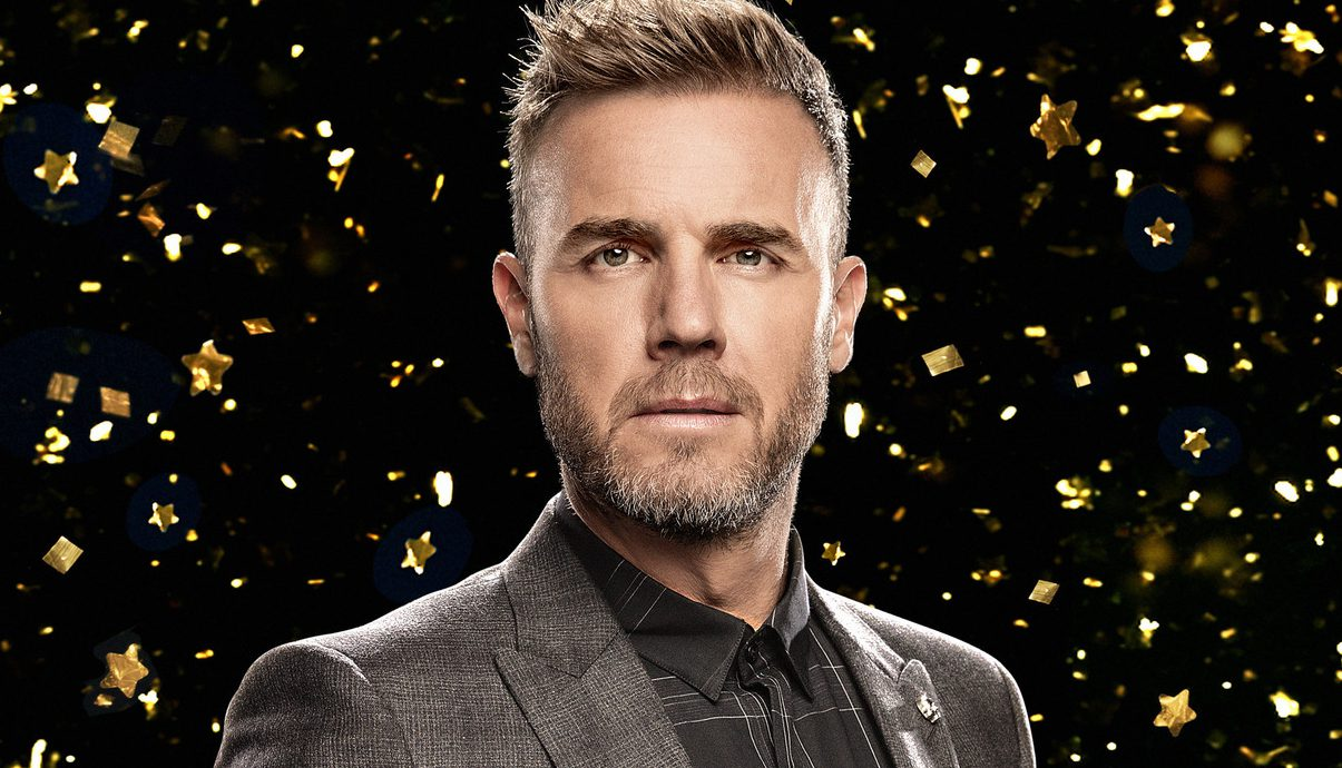 Gary Barlow has a strict ban on who can and can't audition for Let It Shine