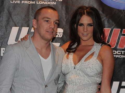 Danielle Lloyd 'taking legal action against Celebrity Big Brother' after Jamie O'Hara discusses her on the show