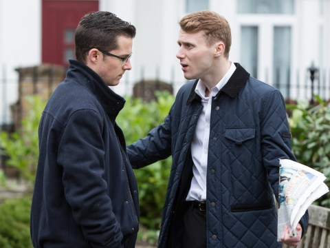 Sorry EastEnders fans but there is no episode tonight