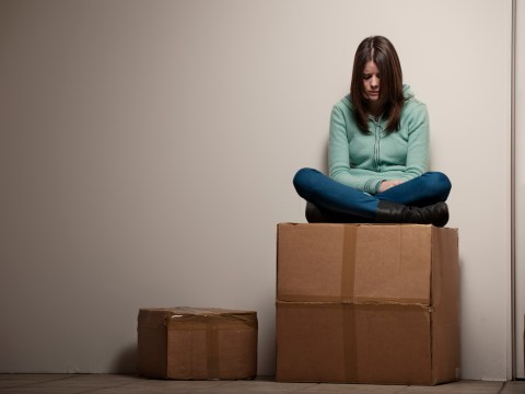 16 struggles of moving out of your parents' home
