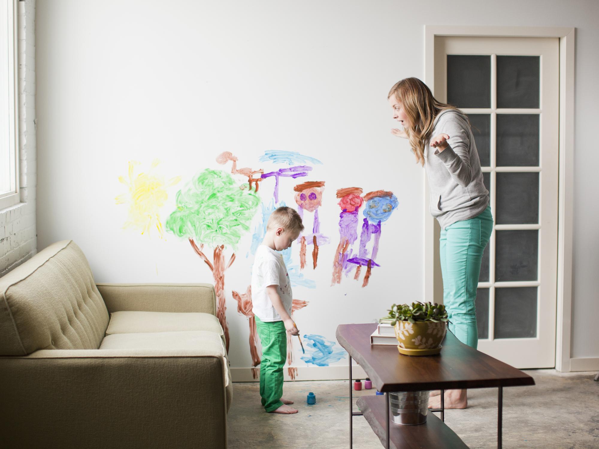 17 ways my kids make me lose my s***