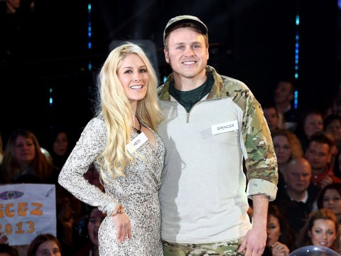 Who are Speidi? Everything you need to know about the Celebrity Big Brother 2017 housemates