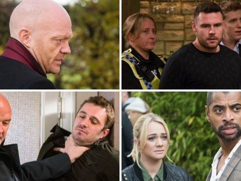 25 soap spoilers: Coronation Street death twist, EastEnders tragedy, Emmerdale violence, Hollyoaks health drama