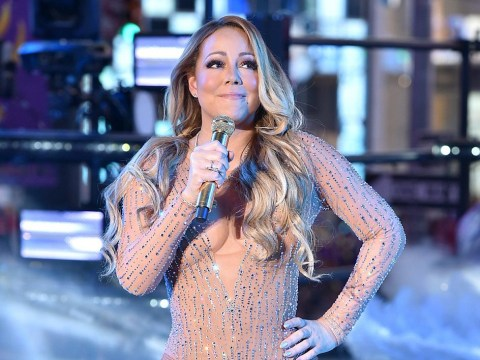 Mariah Carey team claims she was 'sabotaged' during her nightmarish New Year's Eve performance