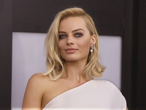 Margot Robbie was 'terrified' to play 'the hottest blonde ever' in The Wolf Of Wall Street