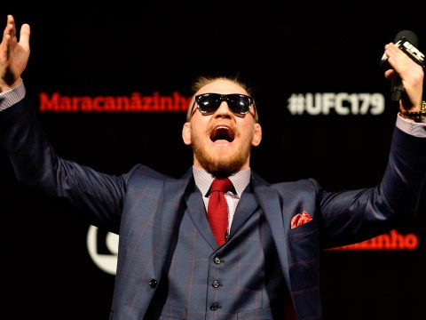 UFC star Conor McGregor confirms he is in talks with WWE about WrestleMania appearance