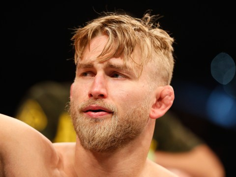 Jimi Manuwa believes Alexander Gustafsson can do anything and is the best UFC fighter out there