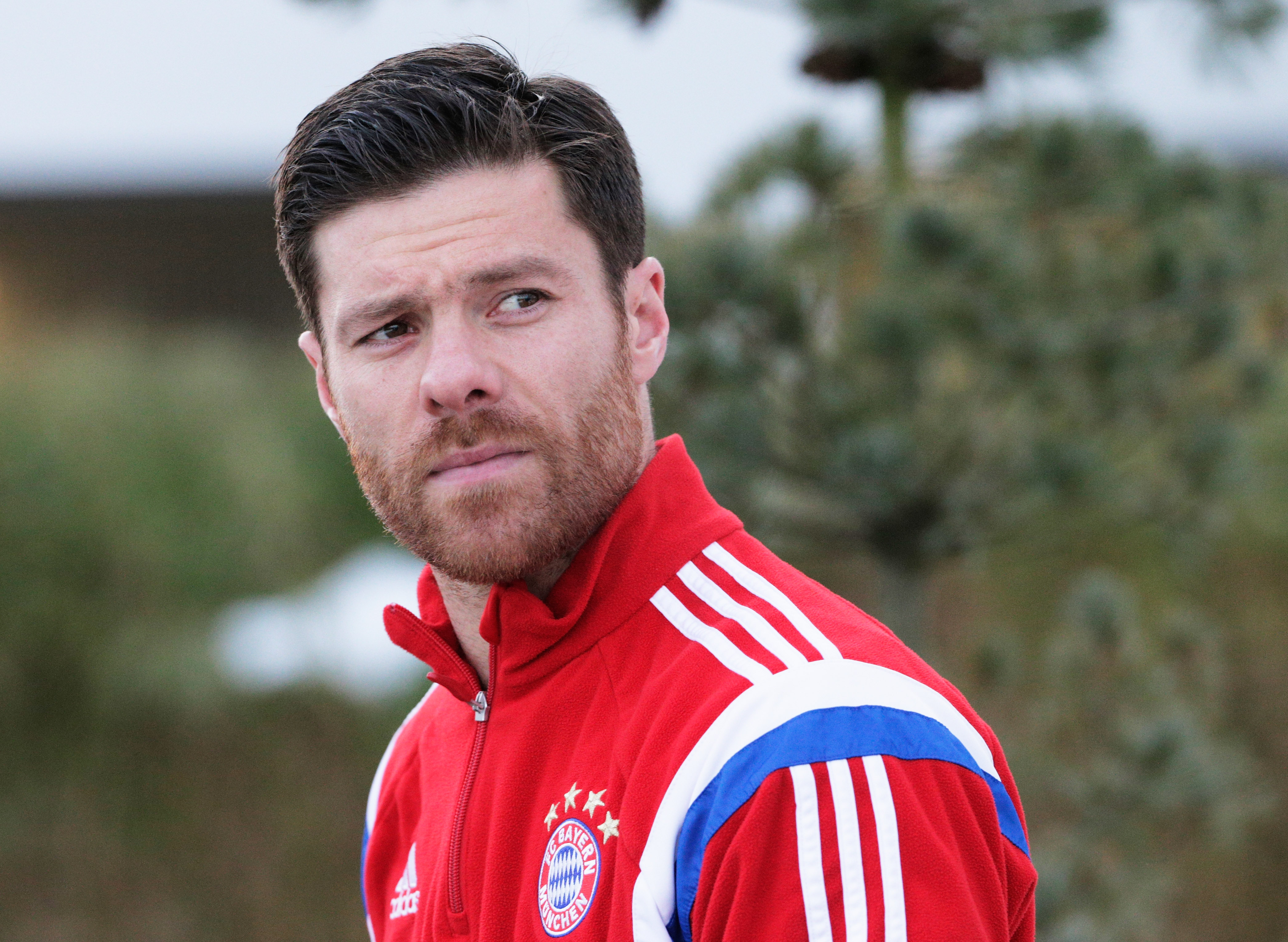 Bayern Munich midfielder Xabi Alonso set to retire at the end of the season