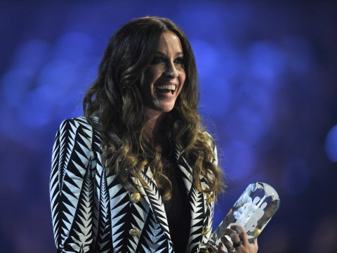 Alanis Morissette's former manager admits stealing £3.9million from her