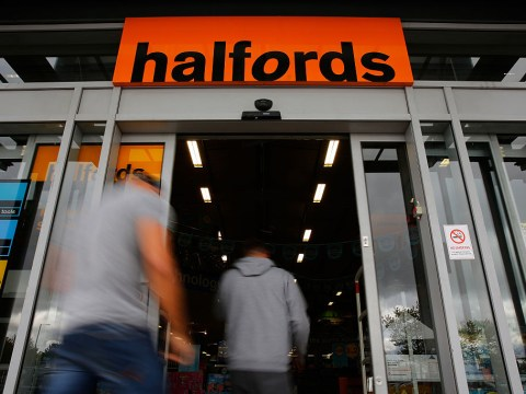 Halfords Black Friday deals are already here, these are the best so far