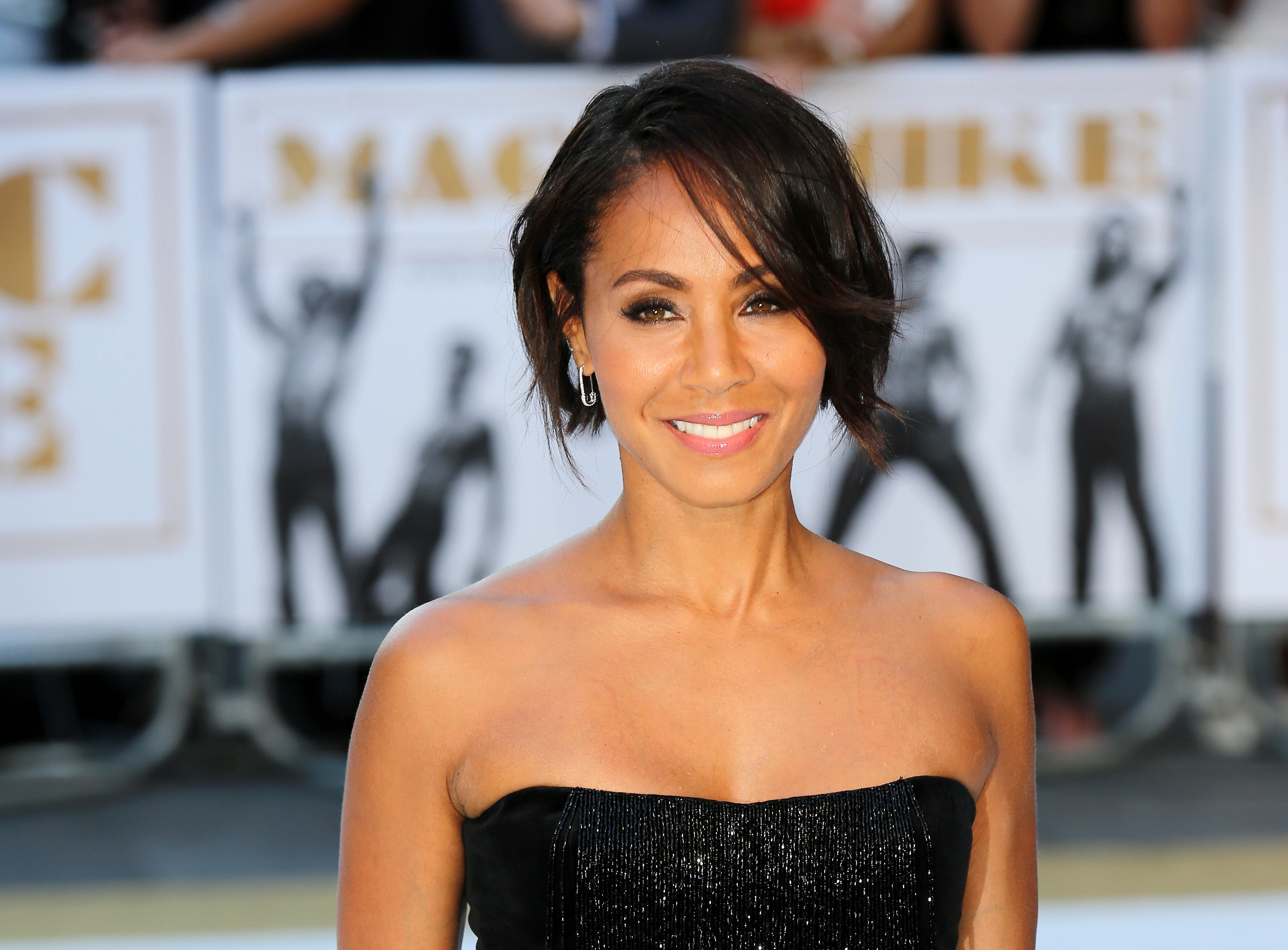 'Proud' Jada Pinkett Smith gives nod to this year's diverse Oscar nominations
