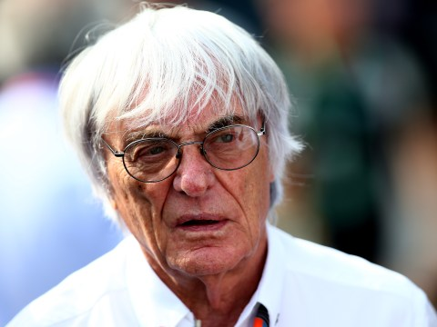 F1 chief executive Bernie Ecclestone 'forced' to quit role after 40 years in charge
