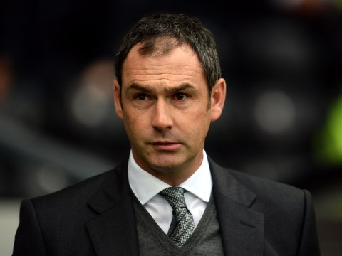 Paul Clement announced as new Swansea City manager