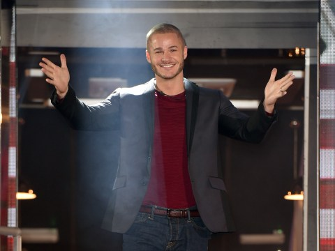 Who is Austin Armacost? Everything you need to know about the Celebrity Big Brother 2017 housemate