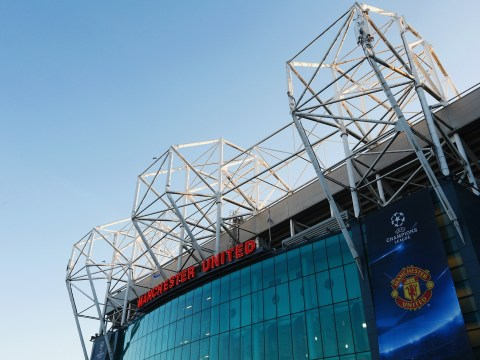 Manchester United have highest debt in world football at £468million