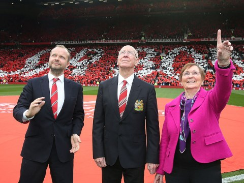 Full details as Manchester United look to increase Old Trafford to 88,000 capacity